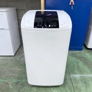 ハイアール(Haier)の◆Haier◆全自動洗濯機 2015年 5kg 大阪市近郊配送無料(洗濯機)