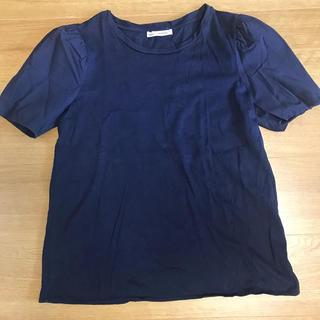ザラ(ZARA)のザラ パフスリーブ(Tシャツ(半袖/袖なし))