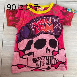 ジャム(JAM)のJAM ジャム 半袖Tシャツ(Tシャツ/カットソー)