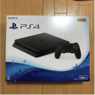 プレイステーション4(PlayStation4)のSONY PlayStation4 CUH-2200AB01 PS4 プレステ4(家庭用ゲーム機本体)