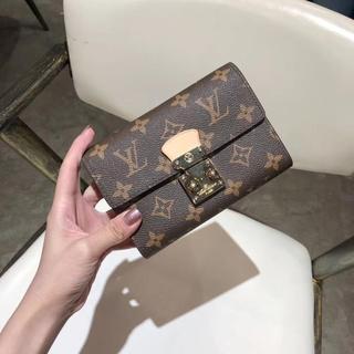 Louis●Vuitton●財●布●ルイ●ヴィトン折り財布レディース♥❤️(財布)