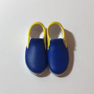 ヴァンズ(VANS)のバンズ 靴 フィギュア ミニチュア(その他)