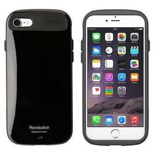 【C81】Face mall Revolution iPhone7/8(黒)(iPhoneケース)
