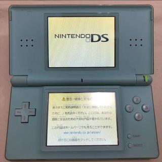 ニンテンドーDS(ニンテンドーDS)の任天堂 Ds lite(携帯用ゲーム機本体)