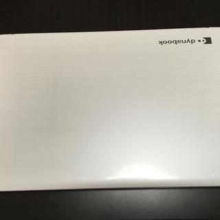 トウシバ(東芝)のDynabook 15.6インチ(ノートPC)