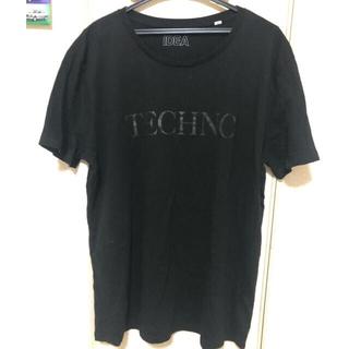 コムデギャルソン(COMME des GARCONS)のIDEA × DSM Monochro Market TECHNO TEE(Tシャツ/カットソー(半袖/袖なし))