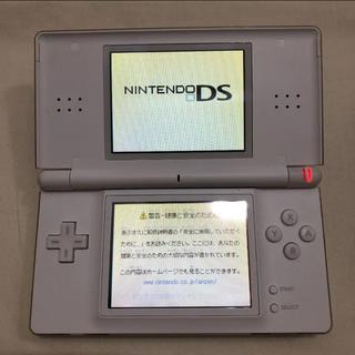 ニンテンドーDS(ニンテンドーDS)のニンテンドーDS lite(携帯用ゲーム機本体)