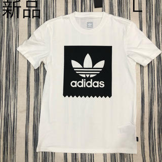 アディダス(adidas)のセール‼︎新品 アディダスオリジナルス adidas  Tシャツ メンズ(Tシャツ/カットソー(半袖/袖なし))