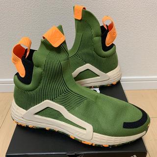 アディダス(adidas)の新品同様 n3xt  l3v3l 27.5cm ネクストレベル(スニーカー)