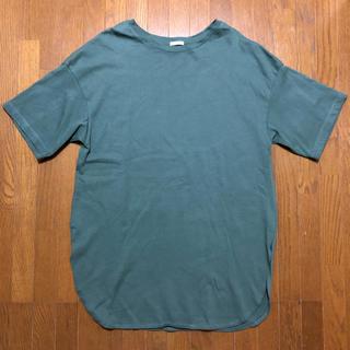 ジーユー(GU)のGU*Tシャツ(Tシャツ(半袖/袖なし))