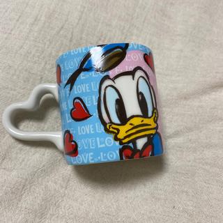 ディズニー(Disney)のマグカップ(グラス/カップ)