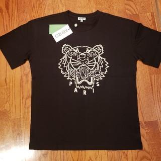 ケンゾー(KENZO)のKENZO 刺繍 TIGER Tシャツ(Tシャツ/カットソー(半袖/袖なし))