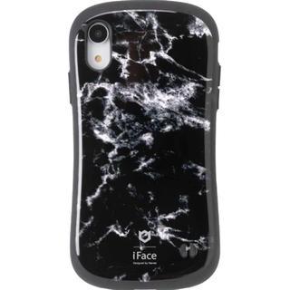 アイフォーン(iPhone)のiFace (iPhone xs/x)(iPhoneケース)