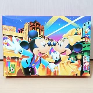 ディズニー(Disney)のディズニー バスタオル ミッキー ミニー(タオル/バス用品)