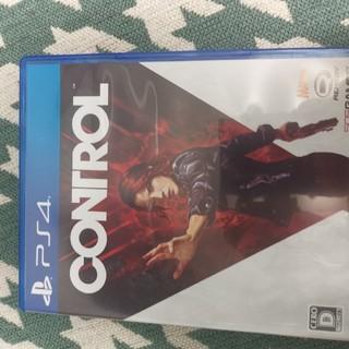 プレイステーション4(PlayStation4)のCONTROL(コントロール) PS4(家庭用ゲームソフト)