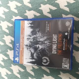 プレイステーション4(PlayStation4)のダイイングライト: ザ・フォロイング エンハンスト・エディション PS4(家庭用ゲームソフト)