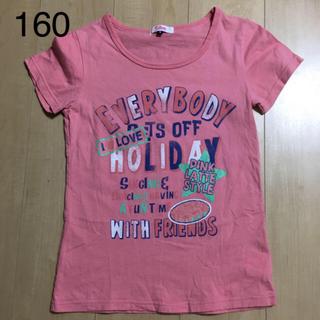 ピンクラテ(PINK-latte)のTシャツ S 160 ピンクラテ(Tシャツ/カットソー)