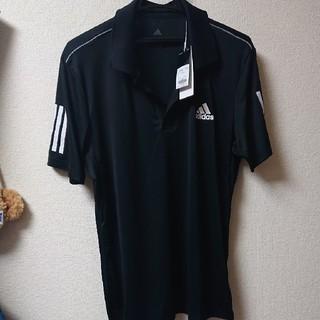 アディダス(adidas)のadidas ポロシャツ新品未使用(ポロシャツ)