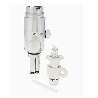 パナソニック(Panasonic)の食器洗い乾燥機専用シングル分岐 CB-SSC6(食器洗い機/乾燥機)