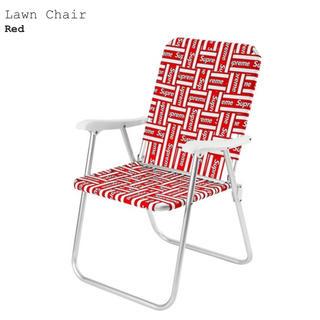 シュプリーム(Supreme)の【新品・未使用】シュプリーム Lawn Chair(その他)
