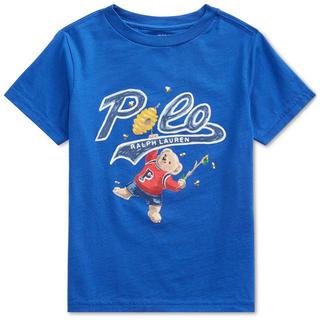 ポロラルフローレン(POLO RALPH LAUREN)の★POLO BEAR ★ラルフローレンポロベアTシャツ3T/100(Tシャツ/カットソー)