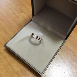 グッチ(Gucci)のグッチ アイコンリング(リング(指輪))