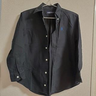 ラルフローレン(Ralph Lauren)のRALPH LAUREN KIDSシャツ(140) (ブラウス)