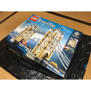 レゴ(Lego)のレゴ (LEGO) 10214, 10253, 10234 3点セット(知育玩具)