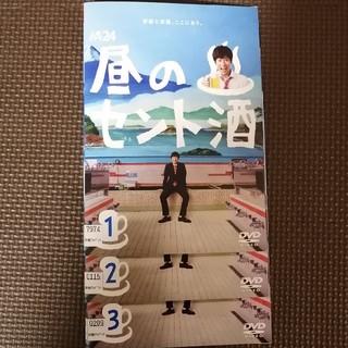土曜ドラマ24 昼のセント酒  DVD 全3巻 全巻セット(TVドラマ)