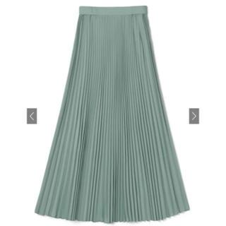 グレイル(GRL)のGRL ロングプリーツスカート (ロングスカート)