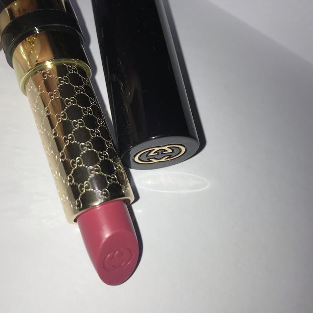 Gucci(グッチ)のGUCCI LIP コスメ/美容のベースメイク/化粧品(口紅)の商品写真