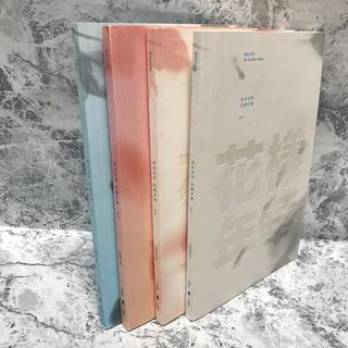 防弾少年団(BTS) - BTS【花様年華Pt.1/Pt.2】CD4形態セット