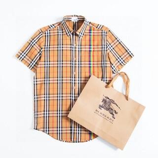 バーバリー(BURBERRY)の❤大人気❤Burberry  Tシャツ  春夏M(Tシャツ(長袖/七分))