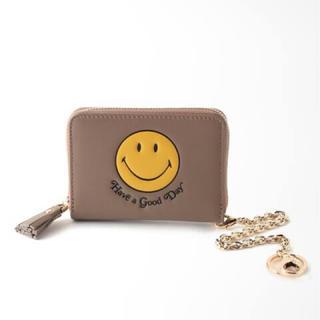 アパルトモンドゥーズィエムクラス(L'Appartement DEUXIEME CLASSE)の新品【GOOD GRIEF/グッド グリーフ】compact purse(財布)