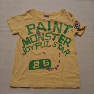 ジャム(JAM)のジャム JAM  半袖Tシャツ 120(Tシャツ/カットソー)