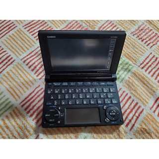 CASIO カシオ 電子辞書 EX-word ブラック XD-B4800(その他)