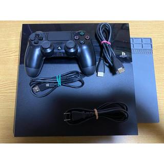 プレイステーション4(PlayStation4)のps4 動作確認済み 即購入ok(家庭用ゲーム機本体)