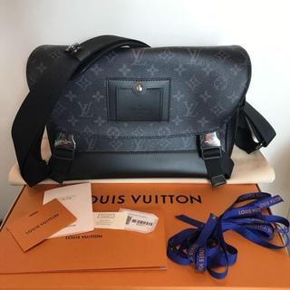 LOUIS VUITTON - ルイヴィトン メッセンジャー・ヴォワヤージュ PM 数回使用の超美品