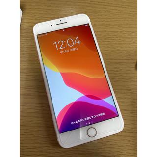 アイフォーン(iPhone)のiPhone7plus 256GB SIMフリー(スマートフォン本体)