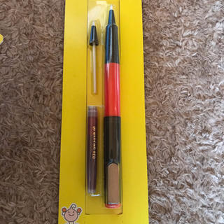 プラティナムフブ(PLATINUM FUBU)のプラチナ 旧型 サインペン 採点ペン 新品未使用(ペン/マーカー)
