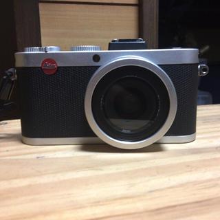 ライカ(LEICA)のライカx2(コンパクトデジタルカメラ)