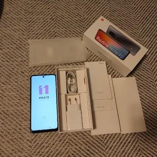 Redmi Note 9S Global版 4GB/64GB