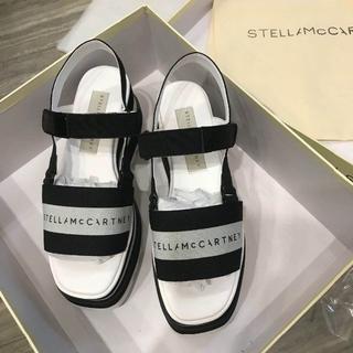 ステラマッカートニー(Stella McCartney)の大人気Stella McCartney  ステラマッカートニー サンダル  厚底(サンダル)