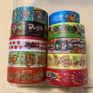 マスキングテープ 切り売り(テープ/マスキングテープ)