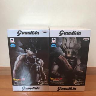 BANDAI - ドラゴンボール フィギュア grandista