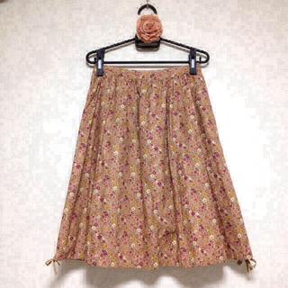 プーラフリーム(pour la frime)のPour la frime スカート(ひざ丈スカート)