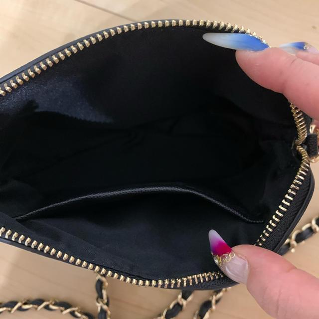 CHANEL(シャネル)のCHANEL ノベルティ バッグ レディースのバッグ(ショルダーバッグ)の商品写真