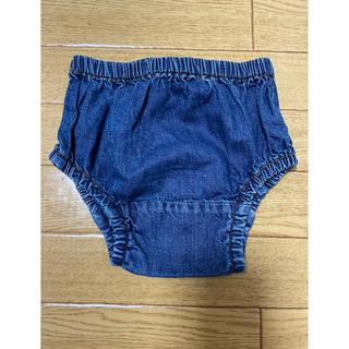 ベビーギャップ(babyGAP)のベビーGAP 女の子 ブルマ パンツ 60サイズ 70サイズ(パンツ)
