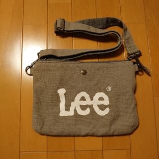 Lee - サコッシュ Lee