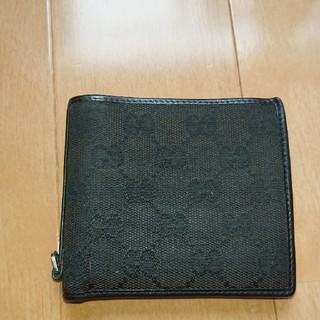 グッチ(Gucci)のグッチ 財布(折り財布)